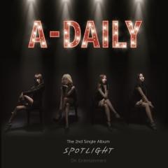 Spotlight - A-Daily