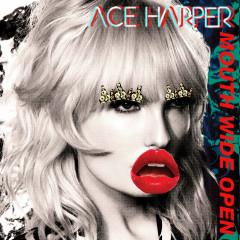 Mouth Wide Open (Single)