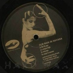 Our Man From Havana - EP