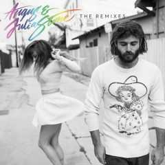 Angus & Julia Stone: The Remixes