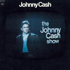 The Johnny Cash Show Live - Johnny Cash