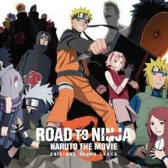 Movie 6 Road to Ninja Original Soundtrack