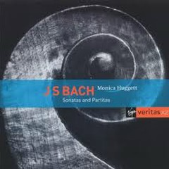 Bach:Sonatas And Partitas For Violin Solo CD2