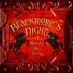 A Knight In York - Blackmore's Night