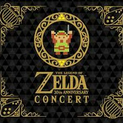 The Legend of Zelda 30th Anniversary Concert CD1