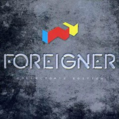 Foreigner Collector's Edition