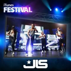 JLS - iTunes Festival: London 2012 - EP