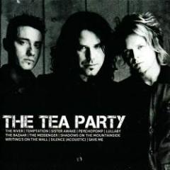 Icon - The Tea Party