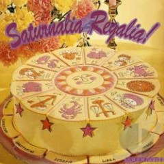 Saturnalia Regalia! - Monomyth