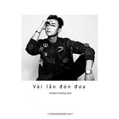 Vài Lần Đón Đưa (Cover) - Soobin Hoàng Sơn, Touliver