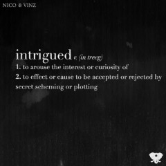 Intrigued (Single)