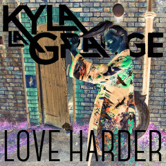 Love Harder (Kasperg Remix) (Single)