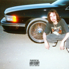 Suicidal Thoughts In The Back Of The Cadillac, Pt. 2 (Single)
