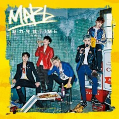 Swagger Time (Japanese version) (Single) - MAP6