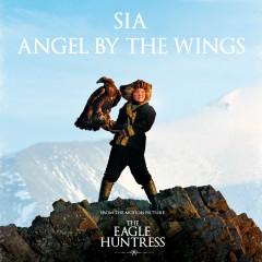 Angel By The Wings (Single)