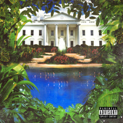Eric B For President: Term 2 - Eric Bellinger