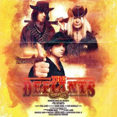 The Defiants