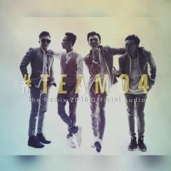Team Soobin Hoàng Sơn The Remix 2016 - Soobin Hoàng Sơn,DJ Gin,Rhymastic