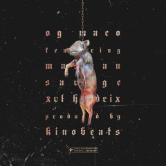 Pigs (Single) - OG Maco, Man Man Savage, Xvl Hendrix