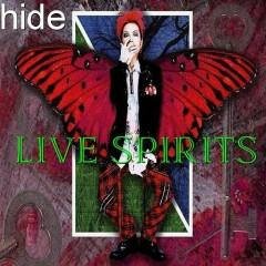 Live Spirits CD1