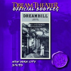 Official Bootleg: New York City, NY 3/4/93 (CD1) - Dream Theater