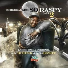 So Raspy 2 (CD2) - Jadakiss