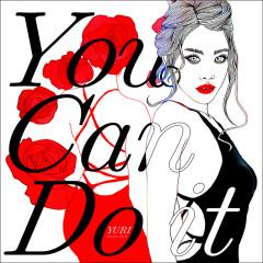 U Can Do It (Single) - Yuri