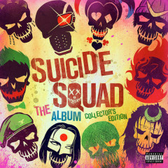 Suicide Squad: The Album (Collector's Edition)