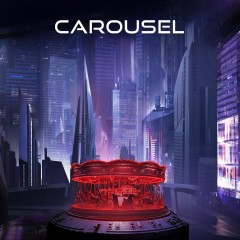 Carousel (Single) - Mayanah