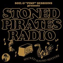 STONED PIRATES RADIO (CD1)