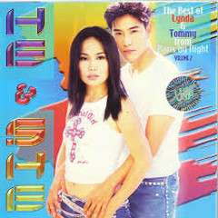 He & She (The Best of Lynda and Tommy from Paris By Night Volume 2) - Tommy Ngô, Lynda Trang Đài