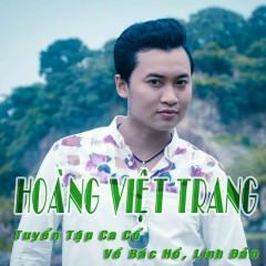Tuyển Tập Ca Cổ Về Bác Hồ, Lính Đảo - Hoàng Việt Trang