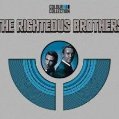 Colour Collection - The Righteous Brothers