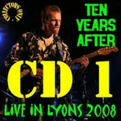 Live In Lyons (CD2) - Ten Year After