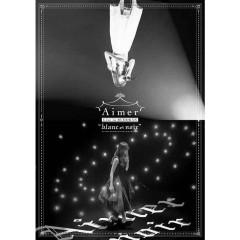 Aimer Live in Budokan 'blanc et noir' - Aimer