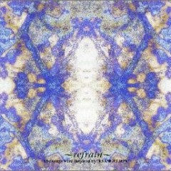 "Refrain ~The songs were inspired by ""EVANGELION"" - Yoko Takahashi"