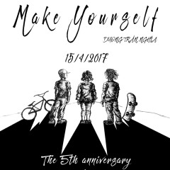 Make Yourself (Single)