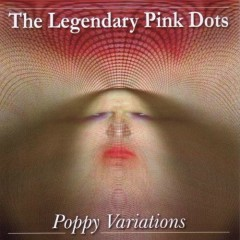 Poppy Variations - Legendary Pink Dots