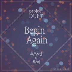 Begin Again (Single)