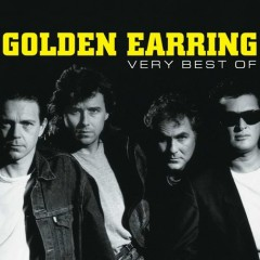 Very Best Of (CD1) - Golden Earring