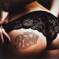 Mucho Booty (Single) - Pitbull, Farruko
