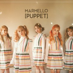 Puppet (Single) - MARMELLO