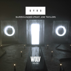 Surrounded (Single)