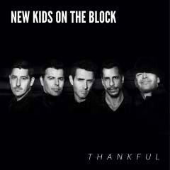 Thankful (EP) - New Kids On The Block