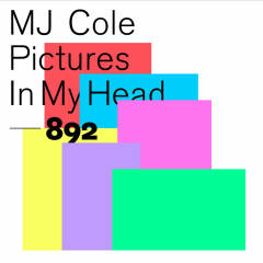 Pictures In My Head (Single)