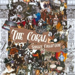 The Coral - Singles Collection (CD1)
