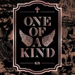 One Of A Kind (1st Mini Album) - G-Dragon