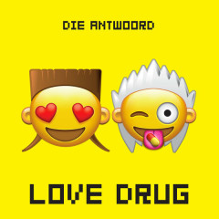 Love Drug (Single)