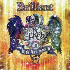Brilliant CD1 - SCREW