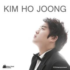 My Son Of Man - Kim Ho Joong